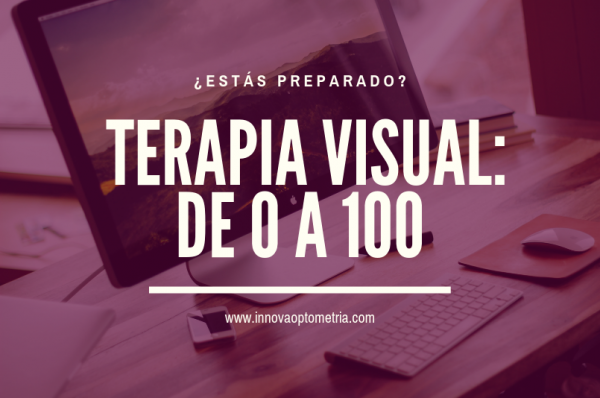 terapia visual